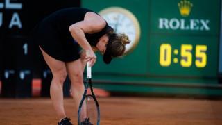 Simona Halep se retrage si de la Wimbledon, la doar o saptamana dupa ce a facut un pas in spate de la Bad Homburg