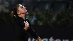 Simona Halep a pierdut finala de la Roma