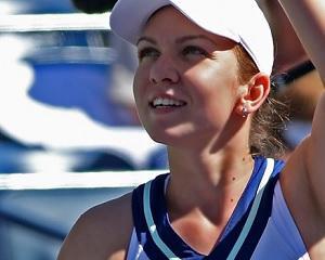 Simona Halep s-a calificat spectaculos in sferturile turneului WTA de la Madrid