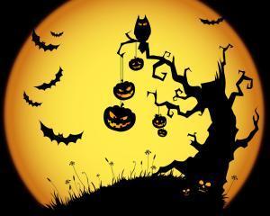 Petreceti Halloween-ul la Antipa!