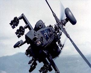 Halo, elicopterul gigant al Rusiei