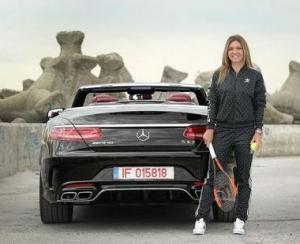 Simona Halep devine numarul 1 mondial