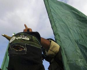 Twitter a suspendat un cont al gruparii Hamas