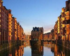 Raspunsul orasului Hamburg la schimbarile climatice