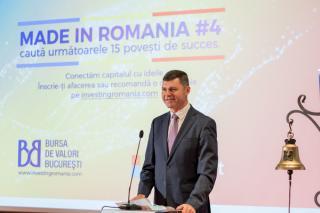 A inceput a patra editie a programului Made in Romania pe o platforma complet digitalizata