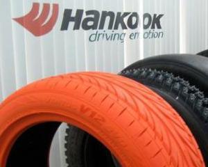 Hankook Tire investeste 800 milioane dolari in SUA