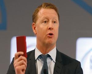CEO-ul Ericsson ar putea prelua conducerea Microsoft