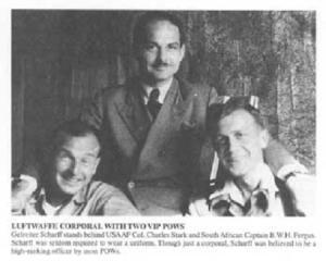 Cel mai cumsecade anchetator din Al Doilea Razboi Mondial a fost nazist?