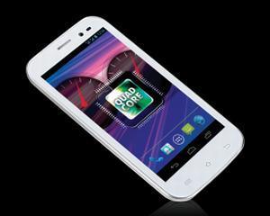 """Smartphone-ul GPS"", primul sub marca Evolio"