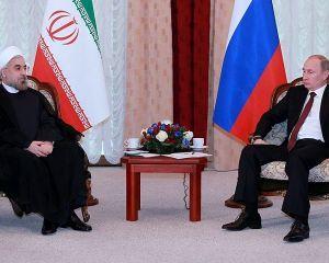 Cine poate ajuta Europa sa scape de gazele rusesti: Iranul