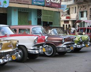 Va disparea cea mai mare colectie de autovehicule din anii 50?