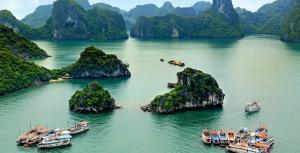 Vacanta in Halong Bay (Vietnam). Tot ce trebuie sa stii pentru un sejur perfect: acte necesare, buget, obiective turistice