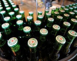 Heineken isi vinde fabrica de ambalaje din Mexic