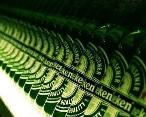 Familiile care controleaza grupul Heineken isi majoreaza numarul de actiuni la Heineken Holding