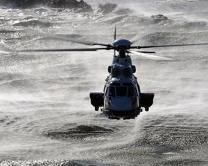 Eurocopter Romania pune accentul pe imbunatatirea serviciilor pentru elicopterele Super Puma