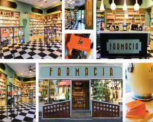 Cine a lansat o noua farmacie-concept in centrul Capitalei