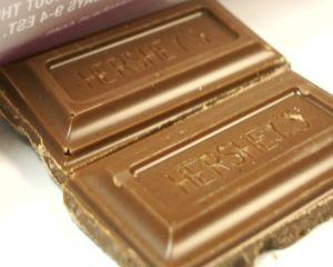 Hershey va cumpara un producator chinez de dulciuri