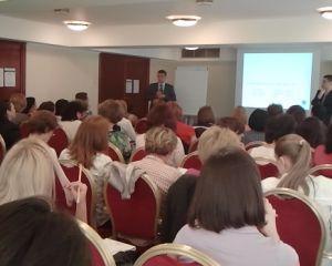 Conferinta Nationala Modificari de ultima ora in Codul Fiscal si Legea Contabilitatii in 2015