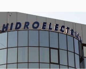Hidroelectrica furnizeaza 60% din energia electrica a Romaniei