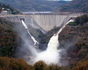 Hidroelectrica a vandut energie, pe bursa specifica, de 105 milioane lei, in doar doua zile