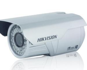 ElkoTech va distribui produsele Hikvision