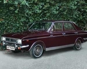 Aproape 40.000 de euro pentru unul dintre automobilele lui Ceausescu