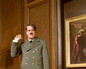 Adolf Hitler reloaded!