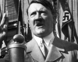 Hitler nu mai este cetatean de onoare al orasului Dietramszell
