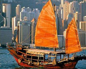 20 ianuarie 1841: China cedeaza Hong Kong-ul Marii Britanii