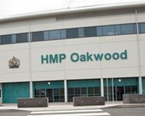 Detinutii din Oakwood si Drake Hall vor lucra in call center-uri