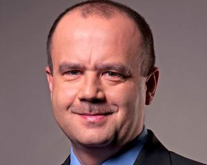 Holcim Romania are un nou Director de Marketing si Vanzari