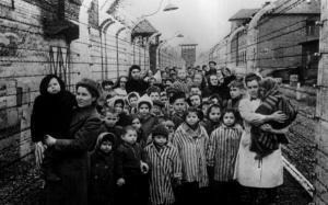 Victimele Holocaustului: Peste sase milioane de evrei ucisi cu sange rece