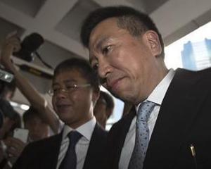 Testament de 4 miliarde de dolari, falsificat de un guru al feng shui-ului din Hong Kong