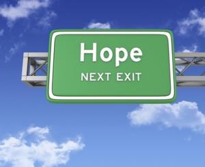 Cutremuratoarea speranta
