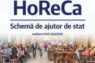 15 intrebari si raspunsuri clare despre schema de ajutor de stat pentru HoReCa
