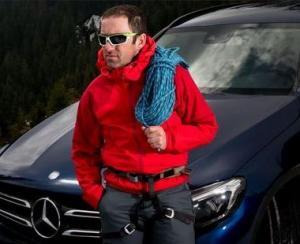 Horia Colibasanu a plecat sa cucereasca Everestul, fara oxigen suplimentar si fara serpasi
