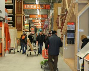 Cat te costa sa deschizi un magazin cu materiale de constructii: 19 milioane de euro