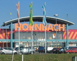 Grupul Hornbach, crestere cu 4,3% a cifrei de afaceri, pana la aproximativ 3,4 miliarde euro