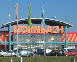 Ce rezultate financiare a inregistrat Grupul Hornbach in primul trimestru