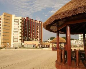Hotelul Vega din Mamaia: Investitie de 500.000 euro in prima jumatate a acestui an