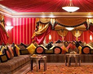 Din ce mai fac hotelurile bani: Evenimente