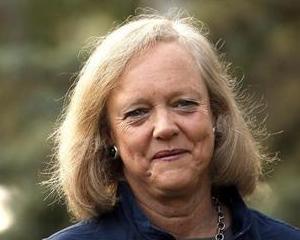 CEO-ul HP, optimist in privinta anului 2014; actiunile HP au crescut