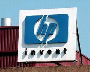 HP vrea sa investeasca in Romania