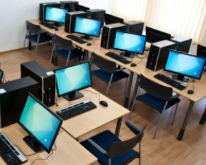 Hewlett-Packard Romania, 75.000 dolari intr-un centru educational si de cercetare din cadrul Universitatii Politehnica