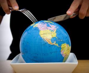 In intreaga lume, alimentele s-au scumpit cu 0,7%