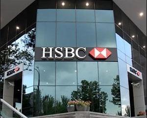 HSBC ar putea concedia pana la 14.000 de angajati, in urma unui plan de restructurare