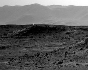 NASA nu crede in martieni!