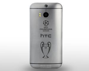 HTC lanseaza primul smartphone din editia de colectie UEFA Champions League