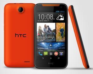 HTC Desire 310, disponibil in Romania, din aprilie