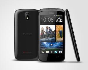 HTC Desire 500, noul dual SIM din portofoliul Cosmote